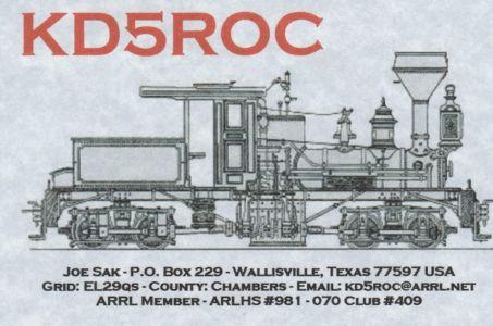KD5ROCfront